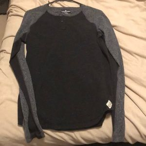 Small American Eagle classic fit long sleeve